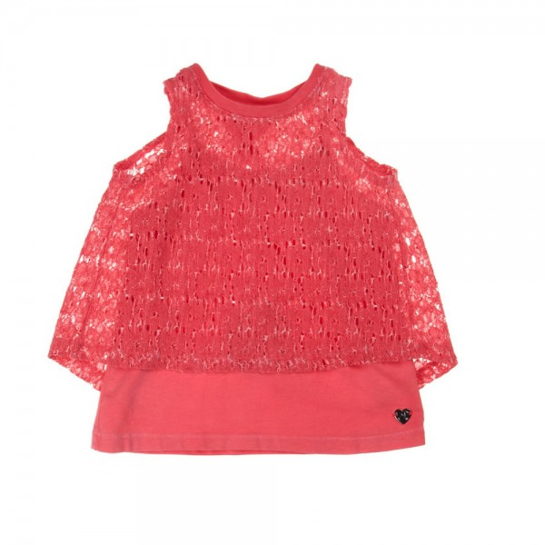 PAMPOLINA Kids Girls Top - NEW STORY 6564063