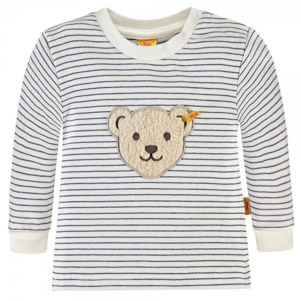 STEIFF Baby Sweatshirt - MY LITTLE FRIEND 6712713