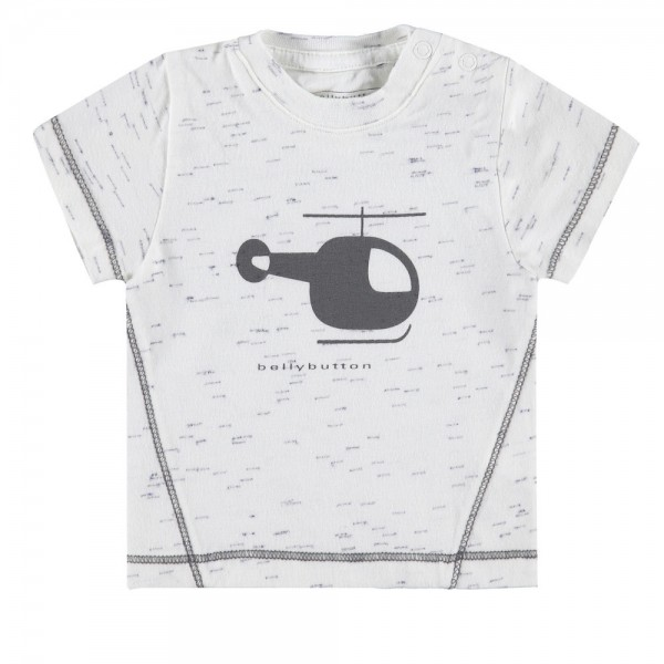 BELLYBUTTON T-Shirt 1/4 Arm - HELICOPTER 1762411