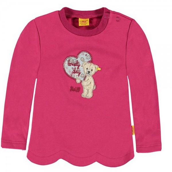 STEIFF Baby Sweatshirt - LOVELY DAY 6642233