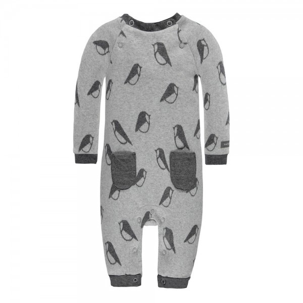 BELLYBUTTON Baby Overall - BIRDIE 1762021